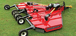 15' Heavy Duty Cutter