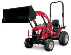 mahindra max series tractor