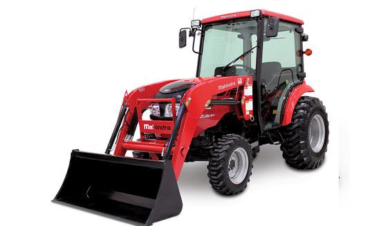 Mahindra 1500 Tractor