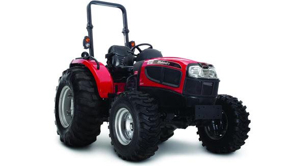 Mahindra 4500 Tractor