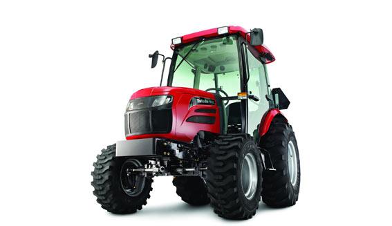 Mahindra 5500 Tractor