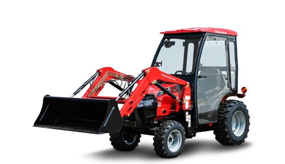 Mahindra Max Tractor