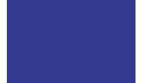 TYM Tractor Logo blue