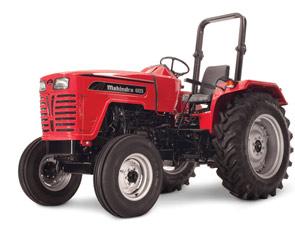 mahindra 4500 series tractor