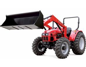 Mahindra mPower Series Tractor