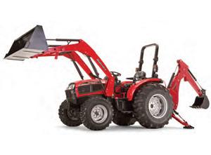 Premium 35 series mahindra tractor