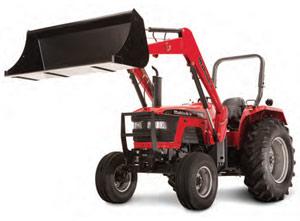 utility 30 series mahindra tractor