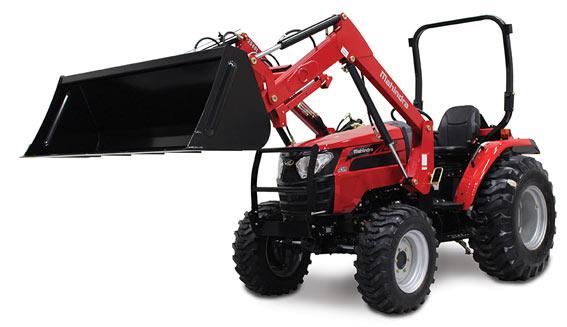 Mahindra 2500 Tractor
