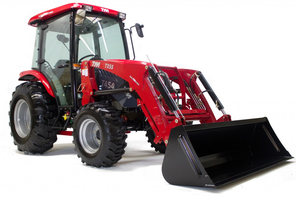 TYM T454 Tractors