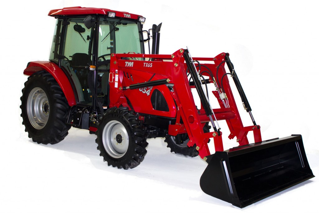 TYM T664 Tractor
