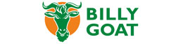 billy goat lawn equipment logo