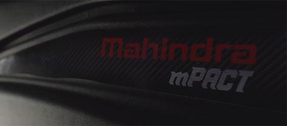 Introducing Mahindra mPact XTV Series