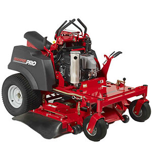snapper pro zero turn mower